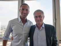 Man Utd : Ferdinand fête déjà Mourinho