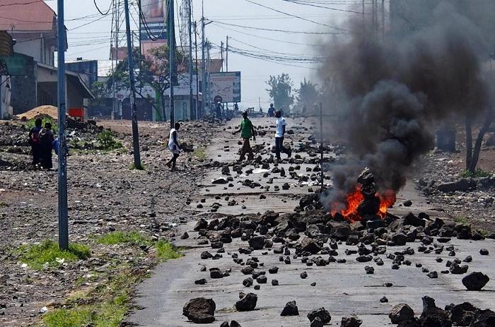 RDC: bilans contrastés après la journée de mobilisation de l'opposition
