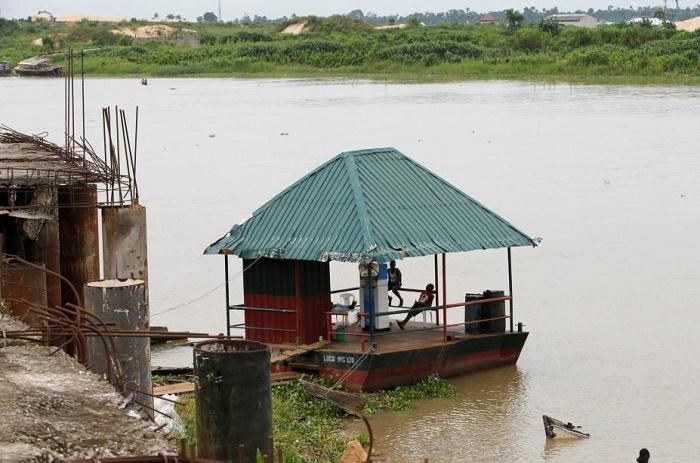 Nigeria: qui sont les Vengeurs du delta du Niger?