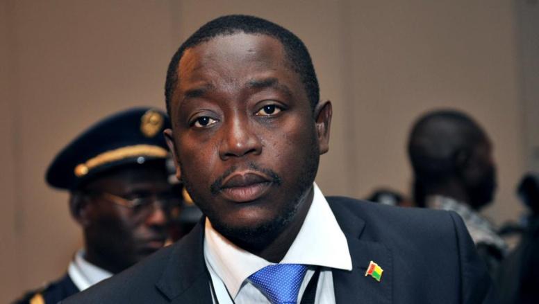 Guinée-Bissau: Baciro Dja nommé Premier ministre, manifestation de colère