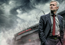 """Mourinho : """"C'est un honneur de signer à Manchester United"""""""
