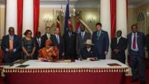RDC: le M23 et les autorités se sont vus pour une réunion jugée constructive