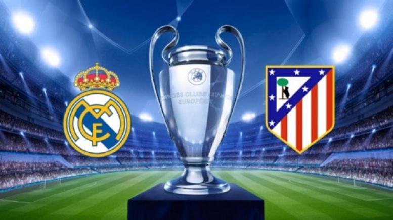 DIRECT Finale C1 - Real / Atletico: Qui de Zidane ou de Simeone aura le dernier mot ?