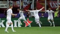 Real Madrid - Atlético : les notes du match