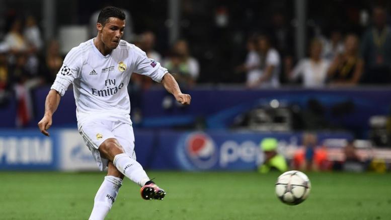 """Après Real-Atlético-Cristiano Ronaldo : """"J'ai eu une vision"""""""