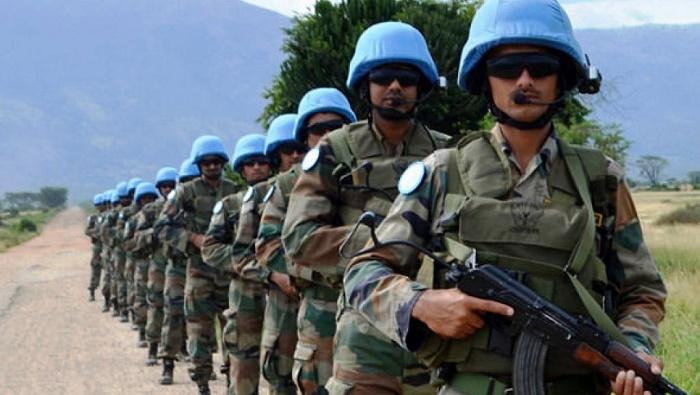 Journée internationale des casques bleus: juger et punir leurs abus et exactions