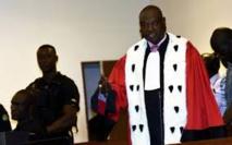 Direct procès Habré : des hôtesses à l'accueil