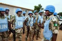 Déclaration attribuable au porte-parole du secrétaire général suite à l'attaque contre les casques bleus au Mali