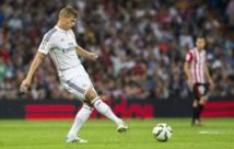 """EURO 2016, TONI KROOS """"JE VEUX UN AUTRE GRAND TITRE"""""""