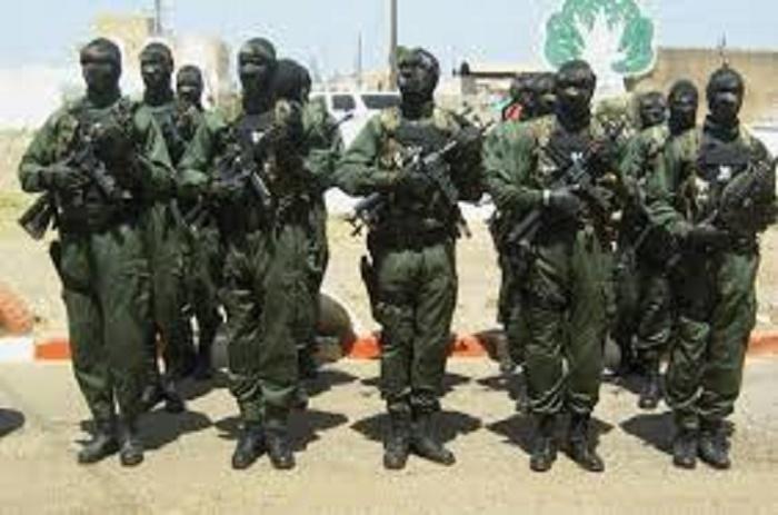 Touba-les éléments de la Bip désamorcent 6 grenades au marché Ocas