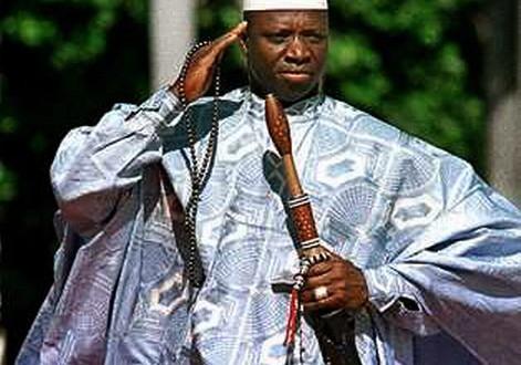 Sommet de la CEDEAO du 4 juin : Yaya Jammeh attendu à Dakar