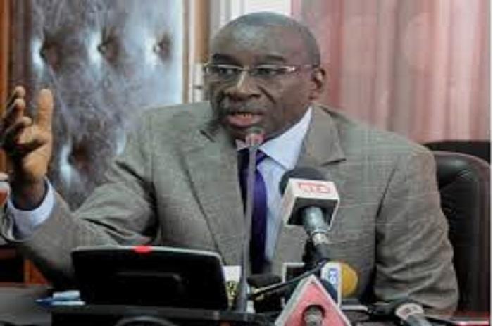 """Me Sidiki Kaba: """"Le procès de Hisséne Habré était une exigence de l'Union Africaine"""""""