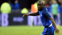 Officiel : Lassana Diarra déclare forfait pour l'Euro
