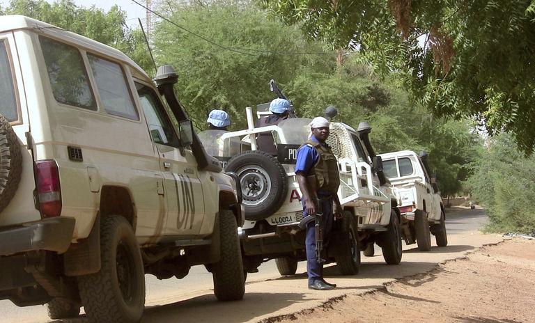 Mali-Un casque bleu et trois civils tués dans une attaque d'AQMI contre l'ONU