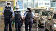 Allemagne : arrestation de trois Syriens soupçonnés de préparer un attentat à Düsseldorf