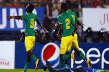 """Classement FIFA: les """"Lions"""" gagnent 2 places mais restent toujours la 4éme équipe africaine"""