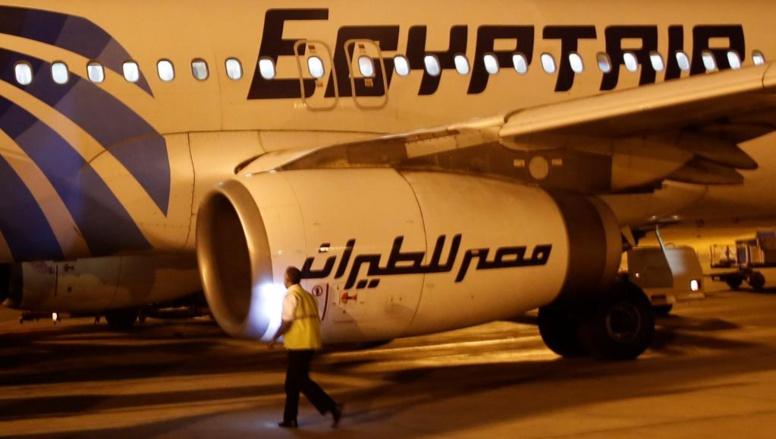Crash du vol EgyptAir: pas d'anomalies avant le drame, selon un enquêteur