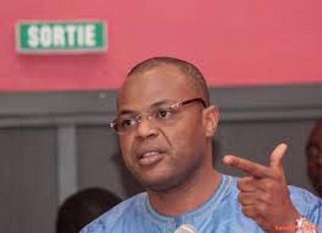 Mame Mbaye Niang accuse: «Je dis bien qu'Idrissa Seck a de l'argent à la Belgolaise»