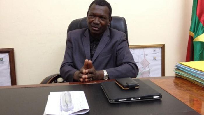 Burkina Faso: qui sont les membres de la commission constitutionnelle?