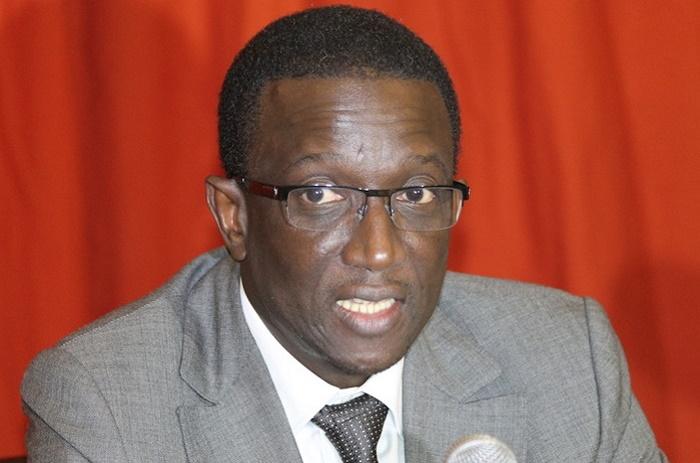 Fiscalité : Amadou Ba confirme Ousmane Sonko