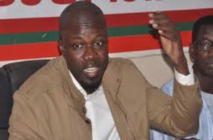 Conforté par le ministre Amadou Bâ : Ousmane Sonko demande la démission de Moustapha Niasse de l'Assemblée nationale