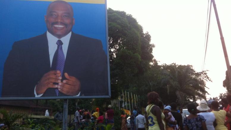 RDC: journée de mobilisation pour les sympathisants de Joseph Kabila