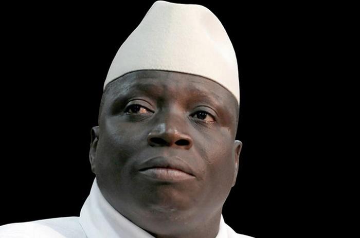 Conférences des chefs d'Etat de la CEDEAO : Les leaders remontent les bretelles à Yaya Jammeh.