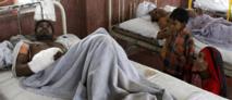 Inde : le VIH transmis dans des hôpitaux