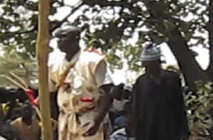 Lutte contre le terrorisme : les Saltigués entrent dans la danse