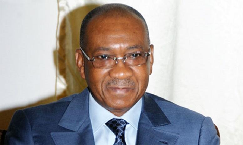 Hadjibou Soumaré maintenu à son poste jusqu'au prochain sommet de l'UEMOA