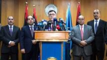 La Libye en route vers un consensus Il