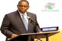 Macky Sall : « Boko Haram reste Boko Haram, … »
