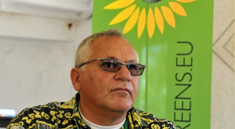 Journée mondiale de l'environnement : Ali Haïdar accuse les autorités de laxisme.