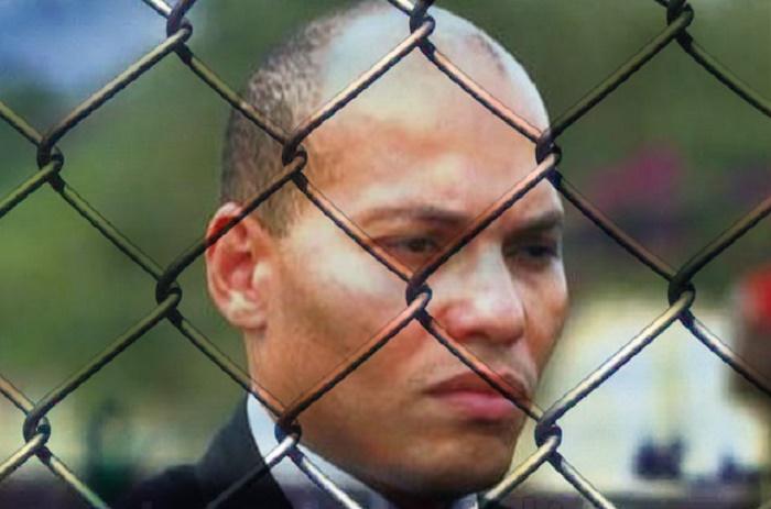 Karim Wade rejette la grâce de Macky Sall.