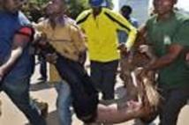 Kenya : deux morts par balle lors d'une manifestation