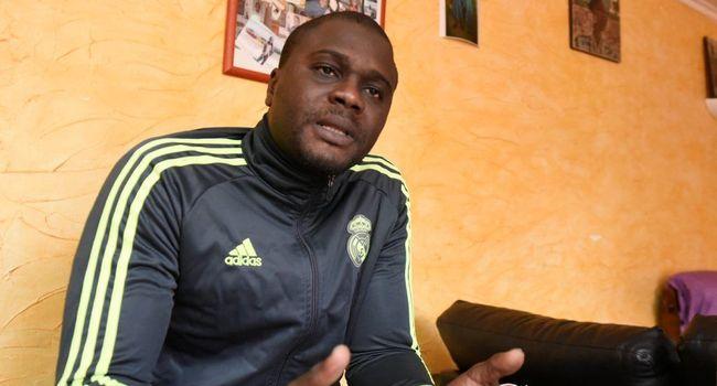 Mohamed Lamine SY: «Mon fils est entre la vie et la mort au Sénégal»