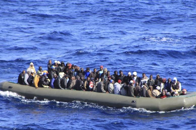 Migrants : plus de 10.000 morts en Méditerranée depuis 2014