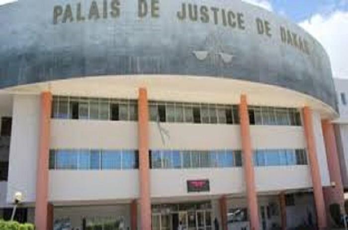 Libération de Karim Wade: les précisions du président de l'UMS, Maguette Diop
