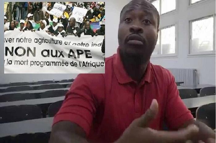 Lutte conte les APE : La coalition organise une campagne de sensibilisation