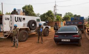 Congo-Kinshasa: Une ONG accuse les soldats congolais de meurtres en République centrafricaine