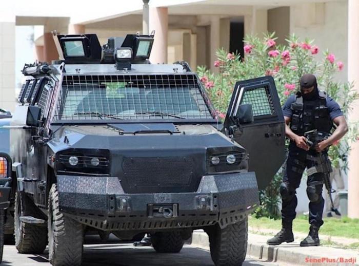 Lutte contre le terrorisme : les américains dissèquent les failles du Sénégal