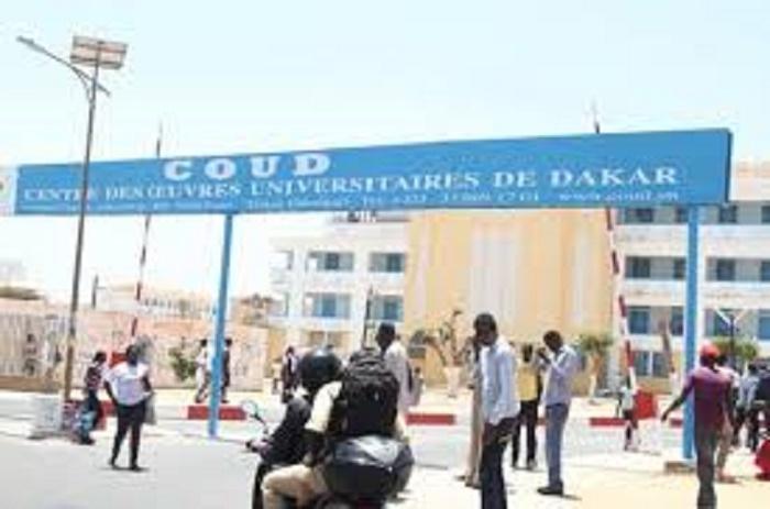 Construction d'un Centre de mesure : nébuleuse autour d'un marché de 467 millions de CFA au rectorat de l'UCAD