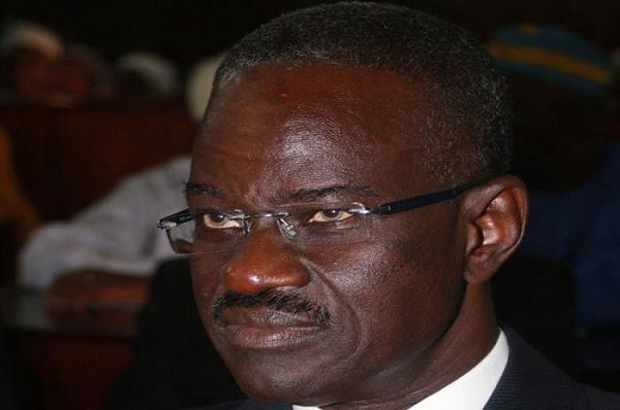 Concertation pouvoir et opposition: l'arbitrage de la CENA de Doudou Ndir
