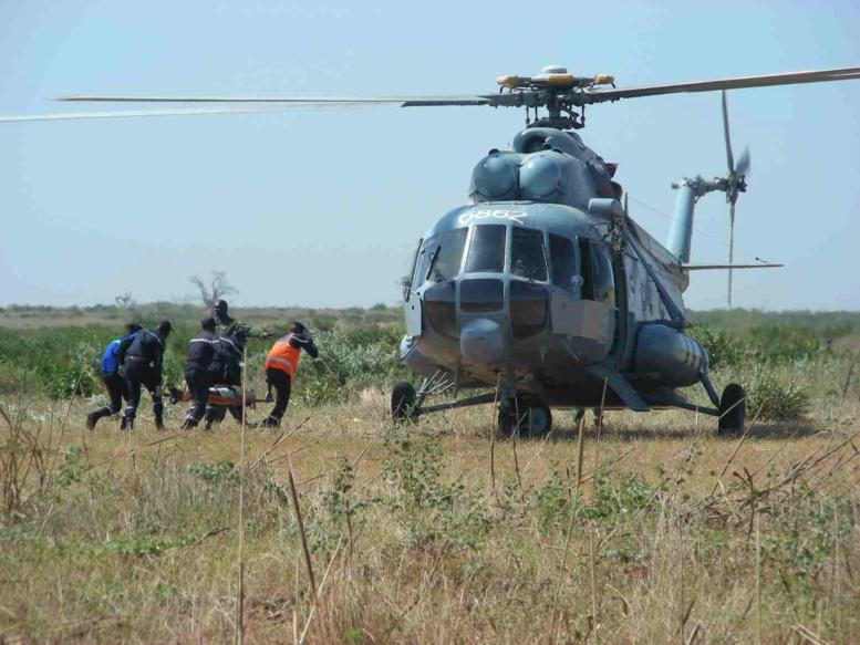 «Jaambars»: Israël modernise les hélicoptères de combat de l'Armée de l'air