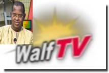 Fatick : Le cameraman de WalfTv finalement libéré (mis à jour)