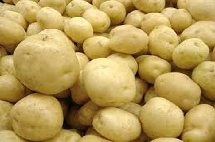 Gel des importations de la pomme de terre : la mesure levée lundi prochain