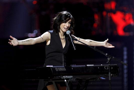 Etats-Unis: la chanteuse Christina Grimmie tuée par balle après un concert