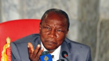 Guinée : deux leaders exclus du RPG