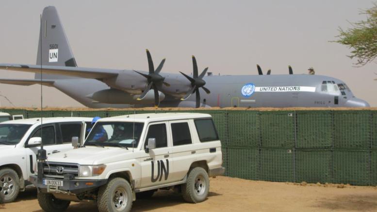 Nord du Mali: huit à dix personnes tuées dans de nouvelles violences