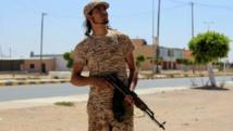 Libye: Syrte bientôt débarrassée des jihadistes du groupe Etat islamique?